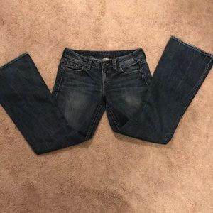 Silver Jeans Great Condition!